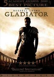 Gladiator (DVD 2013) Russell Crowe