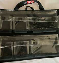 Creative Gear Organizer and Storage BRAND NEW! For crafts office home etc
