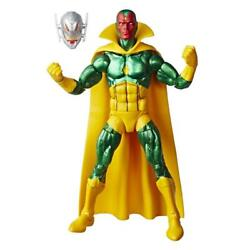 Marvel Retro 6-inch Collection Marvel�s Vision