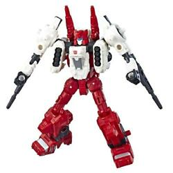 Transformers Generations War for Cybertron: Siege Deluxe WFC-S22 Autobot Six-Gun