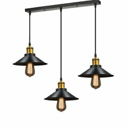 Dining Lamps Chandeliers Vintage Hanging Light Fixtures For Home Luminous Modern $148.71