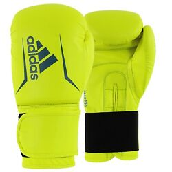 adidas FLX 3.0 Speed 50 Boxing amp; Kickboxing Gloves for Women amp; Men $29.95