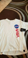 NASA Large Men#x27;s T shirt $12.99