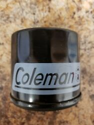 Coleman Oil Filter PA0650083 83 010 fits Briggs amp; Stratton Engine Motor $10.00