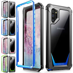 Poetic Shockproof Case For Galaxy S20 A70 A50 A20 Note 10 Plus Cover $13.85