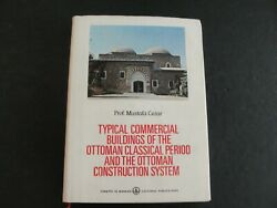 Typical Commercial Buildings Of The Ottoman Classical Period ... by Mustafa Ceza