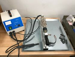 Jewelry Sprue Cutter(for mass production)