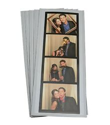 2x6 Vinyl Magnetic Photo Booth Frames