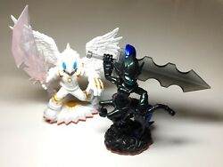 Knight Mare And Knight Light Skylanders Trap Team ( Buy More Save More )