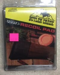 Butler Creek Deluxe Slip On Gun Shotgun Recoil Pad - Large #50327