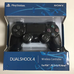 PS4 Sony DualShock 4 Wireless Controller for PlayStation 4 New in Box Fast Ship