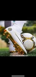 FútbolSoccer Boots Indoor Turf Sneakers TF amp; Long Spikes Men Shoes Nike $55.00