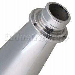 Set of Aluminum Exhaust Pipe 17x6x4cm For RC1:8 Off-Road Car