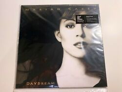 Mariah Carey Daydream Gold Vinyl Record Brand New Sealed Mint Exclusive Reissue