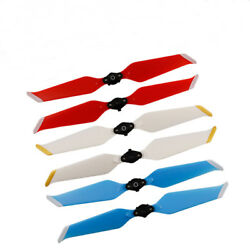 Quick-Release Foldable Propellers Blades 8743F 2Pair for Rc DJI MAVIC 2 Pro/Zoom $7.58