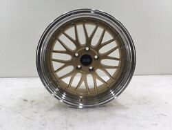 1994-04 Mustang SVE Series One Wheel Gold 18x9