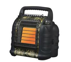 12000 BTU Portable Propane Heater Heavy Duty Indoor Outdoor Camping Hunting