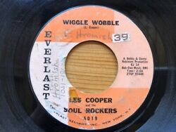 LES COOPER and the SOUL ROCKERS