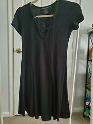 Little black dress xs $5.00