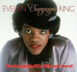 The Complete RCA Hits and More * by Evelyn