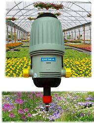 3 4 Mixrite 568AG 0.8% 11GPM Proportional Injector Chemical Fertilizer Medicator $262.50