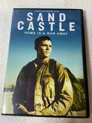 SAND CASTLE (DVD2019)*****REGION 1 FREE SHIPPING NEW RELEASE***