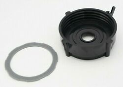 Blenpar Replacement Base cap amp; Gasket Compatible with Oster Pro 1200 Blender $16.99