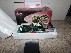 124 DALE EARNHARDT JR #88 AMP ENERGY  MT. DEW MESMA & COLOR CHROME 2008 ACTION