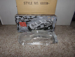 124 DALE EARNHARDT JR #88 AMP ENERGY  MT. DEW GODINGER CRYSTAL CAR WBASE