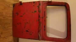 1932 Ford 5 Window Coupe Doors Left & Right