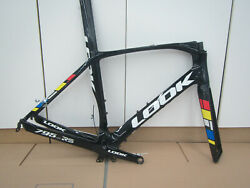 LOOK 795 LIGHT PROTEAM RS FRAMESET MEDIUM GLOSS NEW IN THE BOX