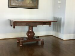 English antique table $350.00
