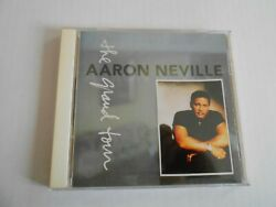 The Grand Tour by Aaron Neville $5.49