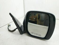 Passenger Side View Mirror Power Painted Fits 14-16 INFINITI QX80 627350