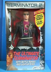1991 KENNER Terminator 2 FUTURE WAR  12
