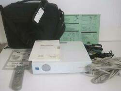 Sony VPL-CS5 Home Entertainment  Office Data Projector W Manuals Tested Works $79.99