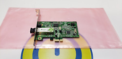 Dell 0PTCG Transition Network 1000 Base SX PCI E Card N GXE LC 01 $12.00