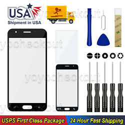 For ATamp;T Samsung Galaxy J3 2018 SM J337A Replacement Glass Lens Screen $9.99