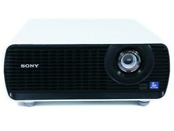 Sony VPL-EX100 3 LCD Projector 2300 ANSI HD 1080p HDMI-adapter wRemote bundle $120.15