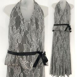 XScape Formal Dress Long Cocktail Party 14 New $80.00