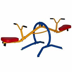 Impex Kids Playground Teeter Totter Seesaw $132.87