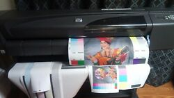 HP Designjet 800PS Printer Plotter $1,999.99