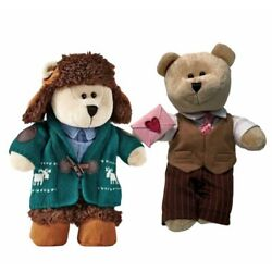 Starbucks Coffee Barista Bear Lot 2007 Valentines Boy 2016 Home For The Holidays $9.99