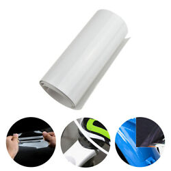 PVC Protection Tape Bike Bicycle Helicopter Frame Transparent Protective Film $6.50