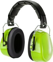 Safety EarMuffs Protection Shooting Noise Reduction Hunting Sports Construction $10.99