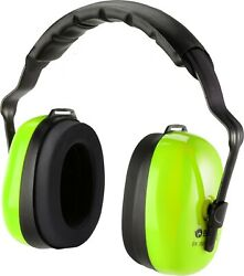 Ear Muffs Hearing Protection Shooting Noise Reduction Safety Hunting Sports Work $10.49