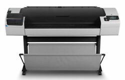 HP DesignJet T1300 PostScript Digital Color 44 ps Plotter Printer- CR652A $1,800.00