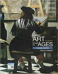 Gardner's Art Through the Ages: A Global History 16th Edition (Digital version)