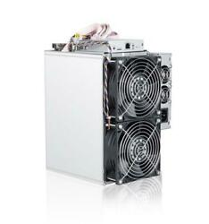USED Bitmain Antminer T15 23THs ASIC SHA-256 Bitcoin Miner