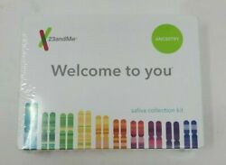 23andMe DNA Test - Ancestry Personal Genetic Service $84.99